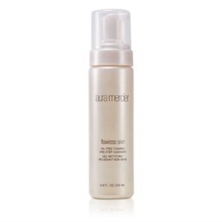 Laura Mercier Flawless Skin Oil Free Foaming One Step Cleanser 200ml/6.8oz Skincare