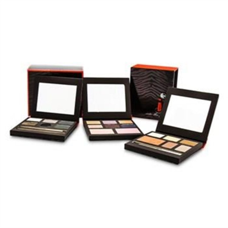 Laura Mercier Into The Wild Look Book Collection - Make Up