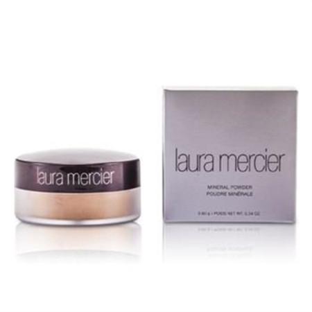 Laura Mercier Mineral Powder SPF 15 - Classic Beige (Warm Beige for Medium Skin Tones) 9.6g/0.34oz Make Up