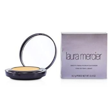 Laura Mercier Smooth Finish Foundation Powder - 10 (Medium Beige With Red Undertone) 9.2g/0.3oz Make Up