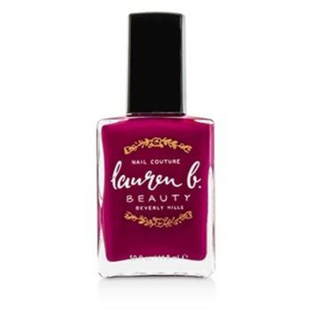 Lauren B. Beauty Nail Polish - #Polo Lounge Punch 14.8ml/0.5oz Make Up