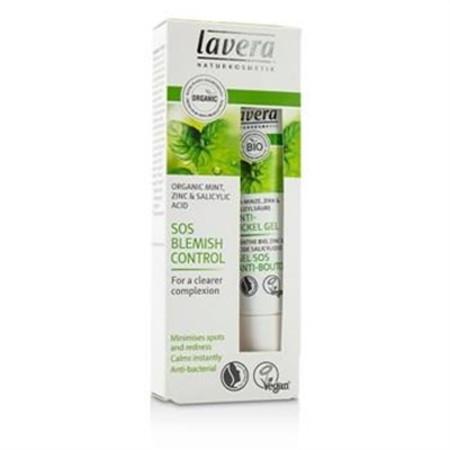 Lavera Organic Mint SOS Blemish Control 15ml/0.5oz Skincare