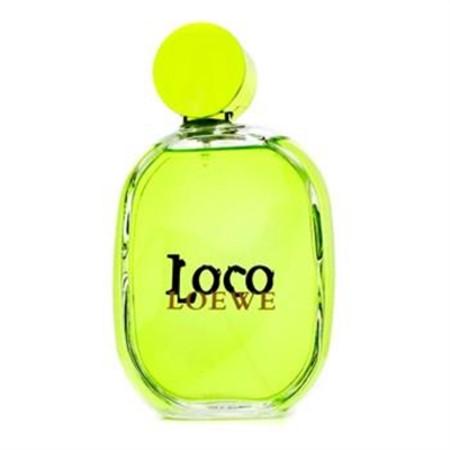 Loewe Loco Loewe Eau De Parfum Spray 100ml/3.4oz Ladies Fragrance