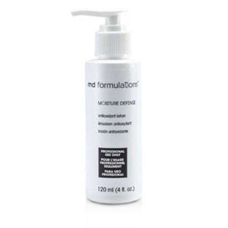 MD Formulations Moisture Defense Antioxidant Lotion (Salon Size) 120ml/4oz Skincare