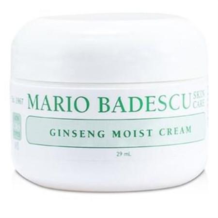 Mario Badescu Ginseng Moist Cream - For Combination/ Dry/ Sensitive Skin Types 29ml/1oz Skincare