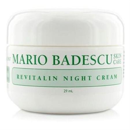 Mario Badescu Revitalin Night Cream - For Dry/ Sensitive Skin Types 29ml/1oz Skincare