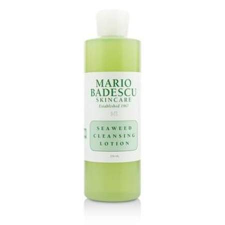 Mario Badescu Seaweed Cleansing Lotion - For Combination/ Dry/ Sensitive Skin Types 236ml/8oz Skincare