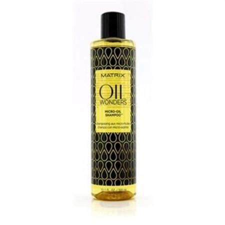 Matrix Oil Wonders Micro-Oil Shampoo (For All Hair Types) 300ml/10.1oz Hair Care
