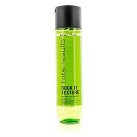 Matrix Total Results Rock It Texture Polymers Shampoo (For Texture) 300ml/10.1oz Hair Care