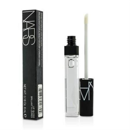 NARS Lip Gloss (New Packaging) - #Triple X 6ml/0.18oz Make Up