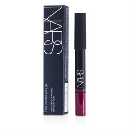 NARS Satin Lip Pencil - Hyde Park 2.2g/0.07oz Make Up