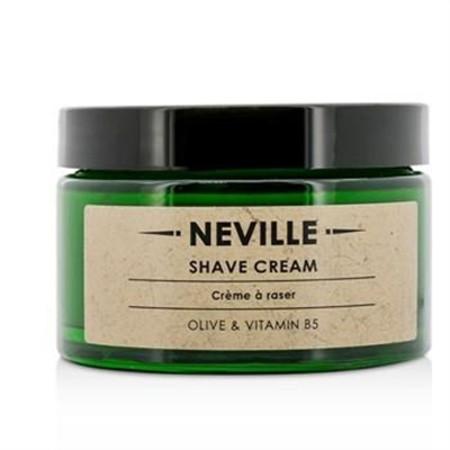 Neville Shave Cream (Jar) 200ml/6.7oz Men's Skincare