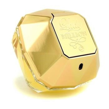 Paco Rabanne Lady Million Eau De Parfum Spray 80ml/2.7oz Ladies Fragrance