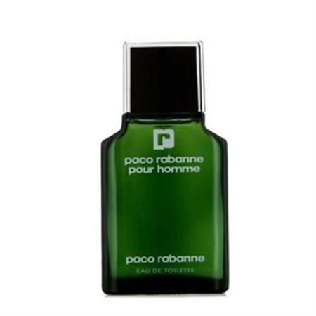 Paco Rabanne Pour Homme Eau De Toilette Spray 50ml/1.7oz Men's Fragrance