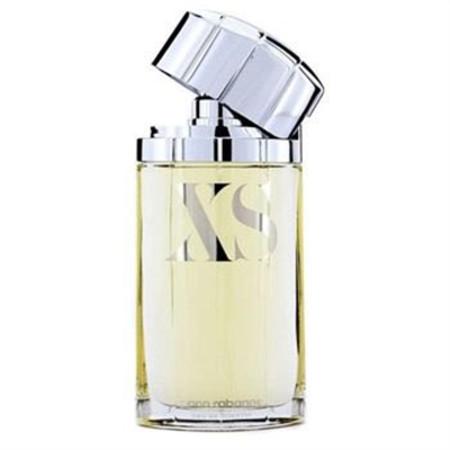 Paco Rabanne Xs Excess Eau De Toilette Spray (Unboxed) 100ml/3.3oz Men's Fragrance
