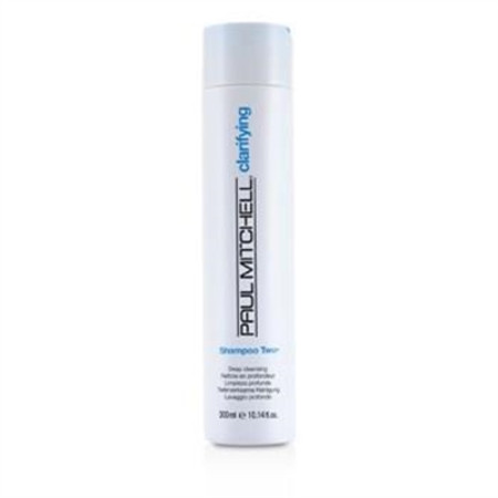 Paul Mitchell Clarifying Shampoo Two (Deep Cleaning) 300ml/10.14oz Hair Care