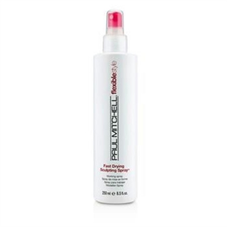 Paul Mitchell Flexible Style Fast Drying Sculpting Spray (Working Spray) 250ml/8.5oz Hair Care