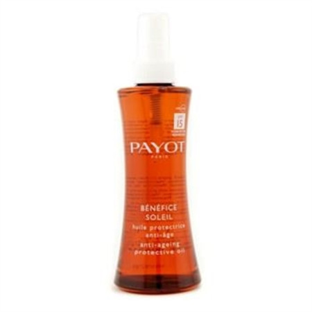 Payot Benefice Soleil Anti-Aging Protective Oil SPF 15 125ml/4.2oz Skincare