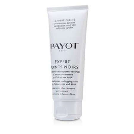 Payot Expert Purete Expert Points Noirs - Blocked Pores Unclogging Care - For Combination To Oily Skin (Salon Size) 100ml/3.3oz Skincare