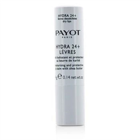 Payot Hydra 24+ Moisturising and Protective Lip Balm With Shea Butter - For Damaged Lips 4g/0.14oz Skincare