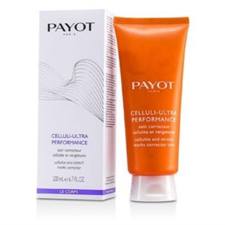 Payot Le Corps Celluli-Ultra Performance Cellulite And Stretch Marks Corrector 200ml/6.7oz Skincare