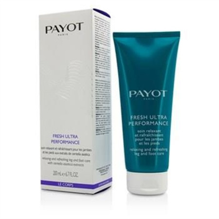 Payot Le Corps Fresh Ultra Performance Relaxing & Refreshing Leg & Foot Care 200ml/6.7oz Skincare