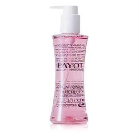 Payot Les Demaquillantes Lotion Tonique Fraicheur Exfoliating Radiance-Boosting Lotion (For All Skin Types) 200ml/6.7oz Skincare