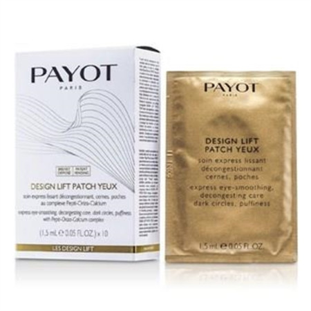 Payot Les Design Lift Design Lift Patch Yeux 10x1.5ml/0.05oz Skincare