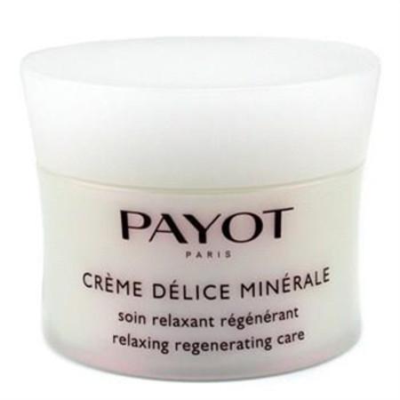 Payot Vitalite Minerale Creme Delice Minerale Relaxing Regenerating Care 200ml/7.2oz Skincare