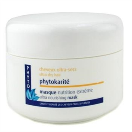 Phyto Phytokarite Deep Nourishing Brilliance Mask (For Ultra-Dry Hair) 200ml/6.7oz Hair Care