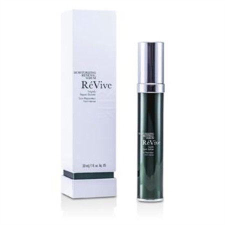 Re Vive Moisturizing Renewal Serum Nightly Repair Booster 30ml/1oz Skincare