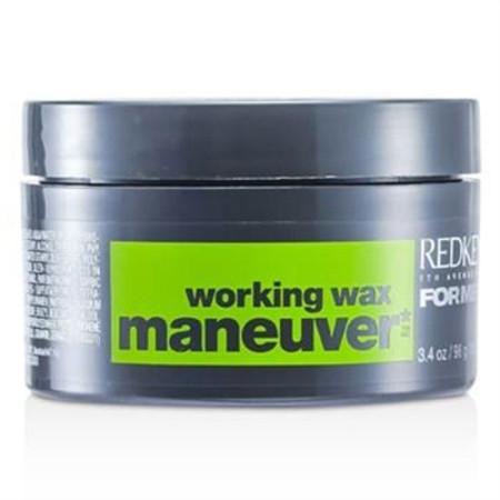 Redken Men Maneuver Working Wax 100ml/3.4oz Hair Care