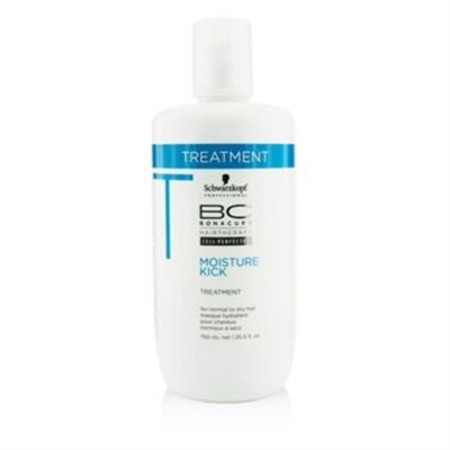 Schwarzkopf BC Moisture Kick Treatment (For Normal to Dry Hair) 750ml/25.5oz Hair Care