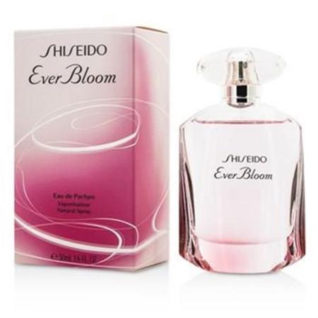 Shiseido Ever Bloom Eau De Parfum Spray 50ml/1.6oz Ladies Fragrance