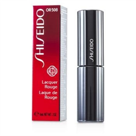 Shiseido Lacquer Rouge - # OR508 (Blaze) 6ml/0.2oz Make Up