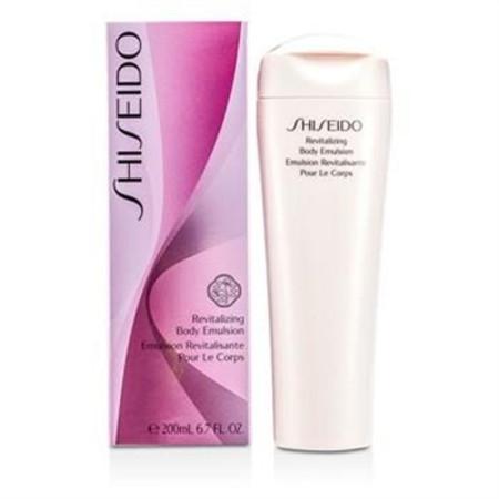 Shiseido Revitalizing Body Emulsion 200ml/6.7oz Skincare