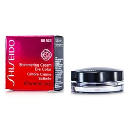 Shiseido Shimmering Cream Eye Color - # BR623 Shoyu 6g/0.21oz Make Up