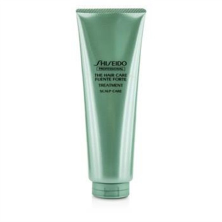 Shiseido The Hair Care Fuente Forte Treatment (Delicate Scalp) 250g/8.5oz Hair Care