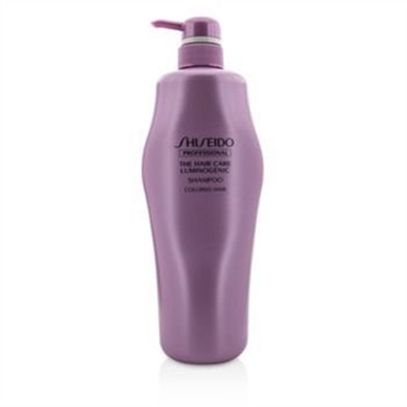 Shiseido The Hair Care Luminogenic Shampoo (Colored Hair) 1000ml/33.8oz Hair Care