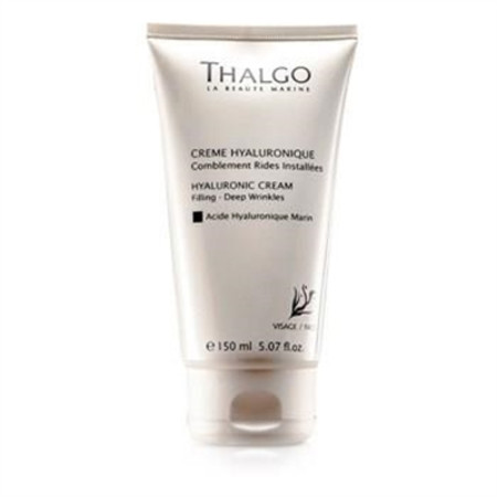 Thalgo Hyaluronic Cream: Filling - Deep Wrinkles  (Salon Size) 150ml/5.07oz Skincare