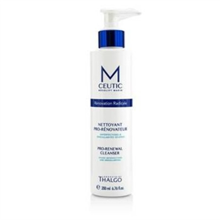 Thalgo MCEUTIC Pro-Renewal Cleanser 200ml/6.76oz Skincare