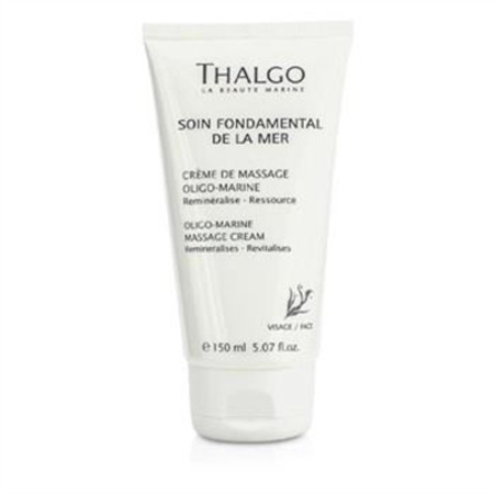 Thalgo Oligo-Marine Massage Cream 150ml/5.07oz Skincare