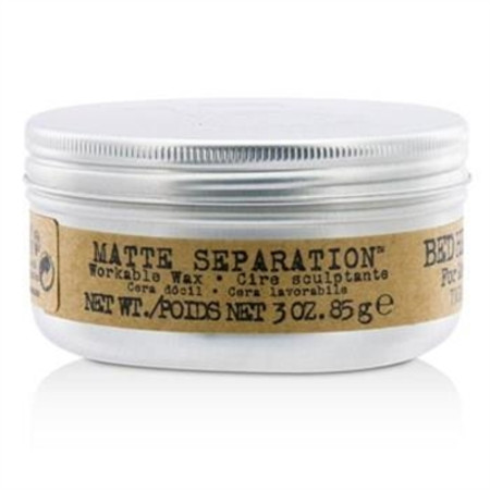 Tigi Bed Head B For Men Matte Separation Workable Wax 85g/3oz Hair Care