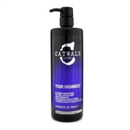 Tigi Catwalk Your Highness Elevating Conditioner (For Fine, Lifeless Hair) 750ml/25.36oz Hair Care