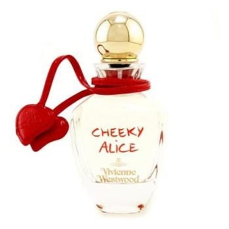 Vivienne Westwood Cheeky Alice Eau De Toilette Spray 75ml/2.5oz Ladies Fragrance