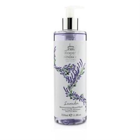 Woods Of Windsor Lavender Moisturising Hand Wash 350ml/11.8oz Ladies Fragrance