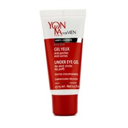 Yonka Under Eye Gel 15ml/0.5oz Men's Skincare