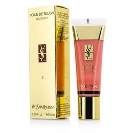 Yves Saint Laurent Voile De Blush Gel Blush - #03 Pink Veil 15ml/0.5oz Make Up