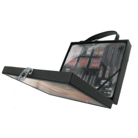 Active Cosmetics Active Glamour Case Gift Set