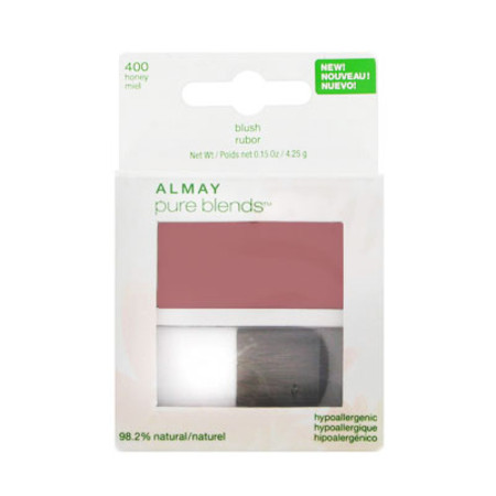 Almay Pure Blends Blush 4.25g
